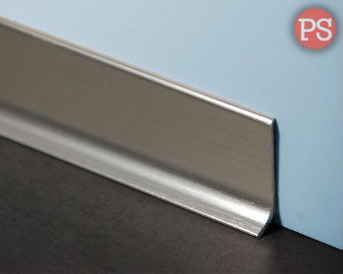 titanium plint aluminium
