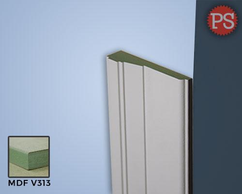 deurlijst lea mdf-v313