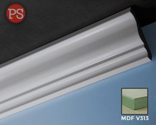 plafondlijst mdf-v313