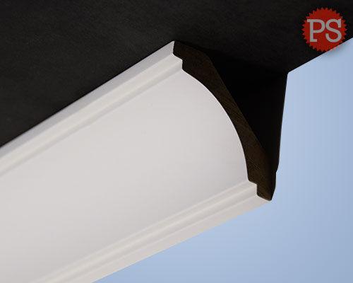 plafondlijst arvo hardhout